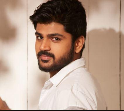 Shrish Tamil Actor