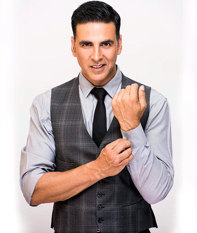 Actor Akshay Kumar High Quality Images Hindi Gallery