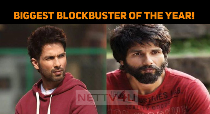 Kabir Singh To Become The Biggest Blockbuster Of The Year!