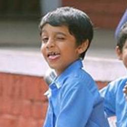 Anshuman Nandi Hindi Actor