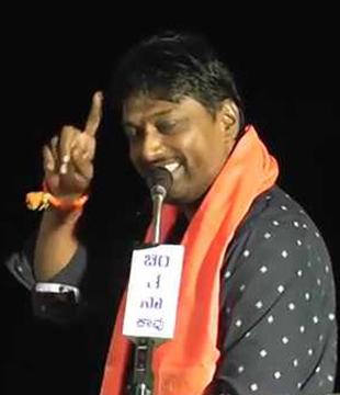 Sachin Suvarna Hindi Actor