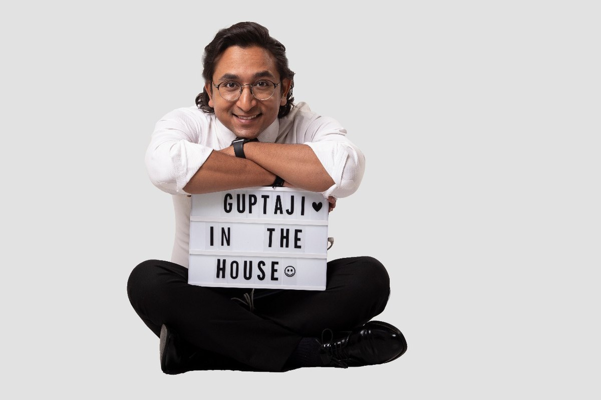 Appurva Gupta