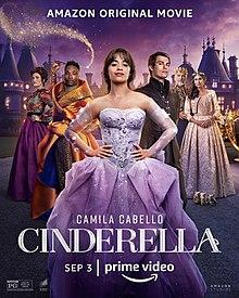 Cinderella 2021 Movie Review