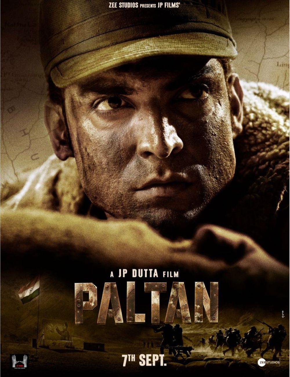 Paltan Movie Review