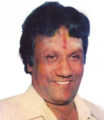 Rocket Ramanathan Tamil Actor