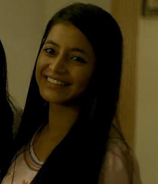 Ayesha Parveen