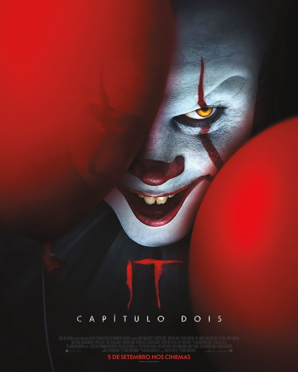 It: Chapter Two Movie Review
