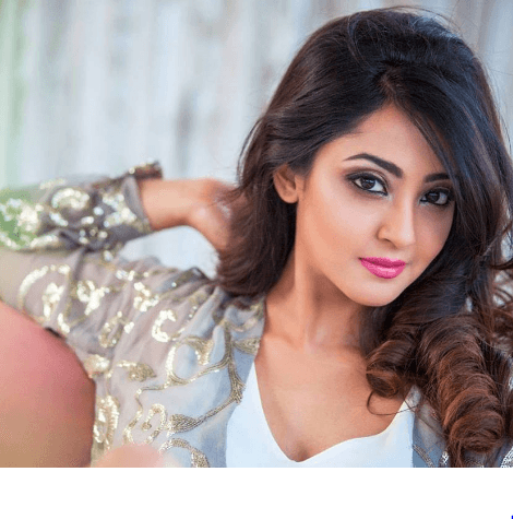 Aindrita Ray Accuses News Channel Of Spreading Rumors