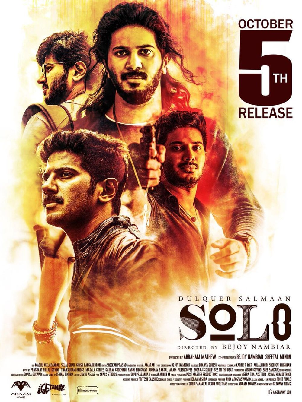 Solo Malayalam Movie Review Malayalam Movie Review