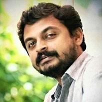 Deepak D. Menon Malayalam Actor