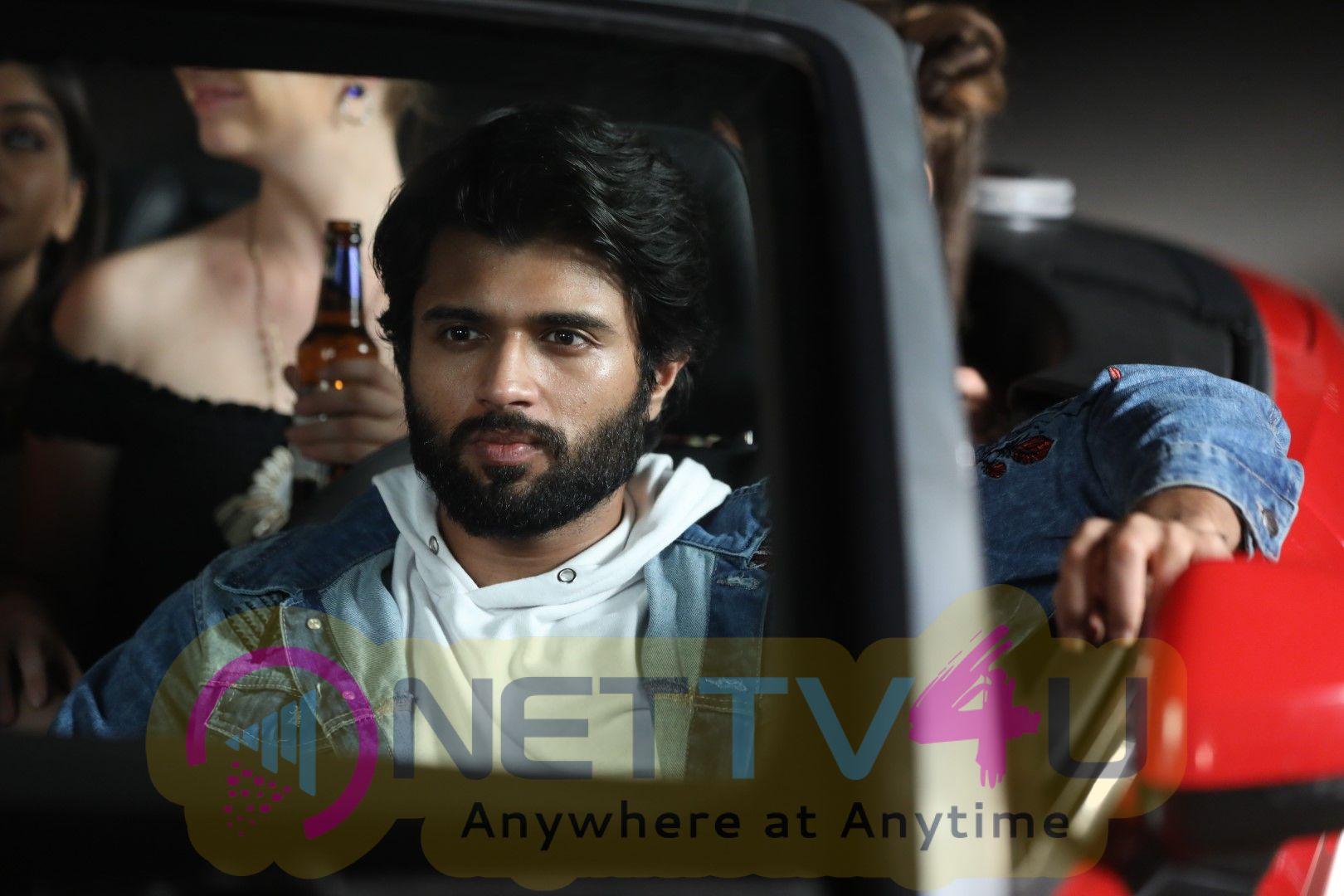 Nota Movie Stills Tamil Gallery