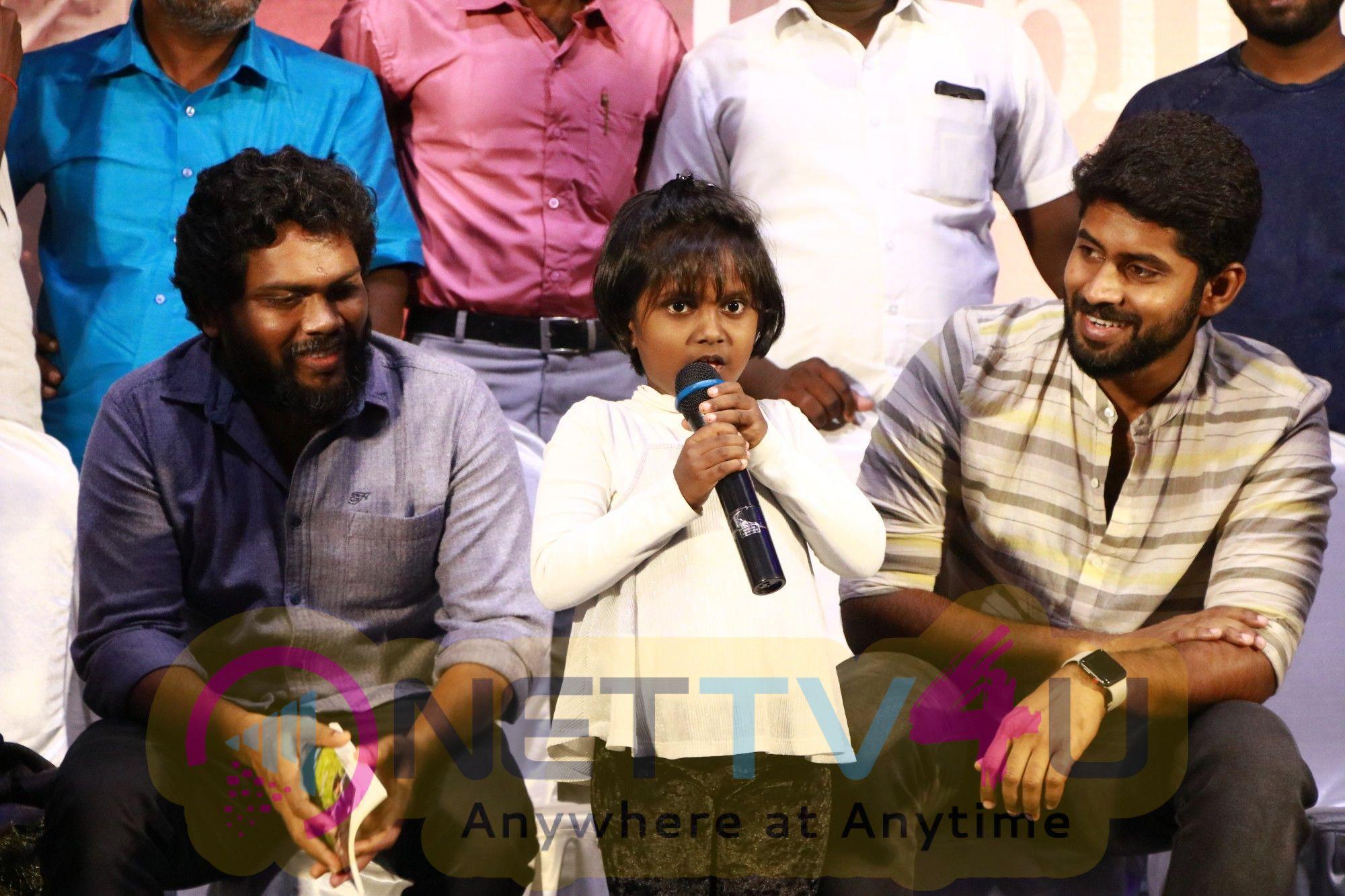 Pariyerum Perumal Movie Thanks Meet Photos Tamil Gallery