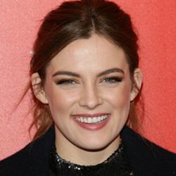 Riley Keough English Actress