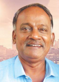 Supergood Subramani Tamil Actor