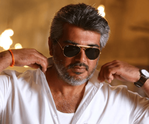 Noted Music Composer A Part Of Ajith Starrer