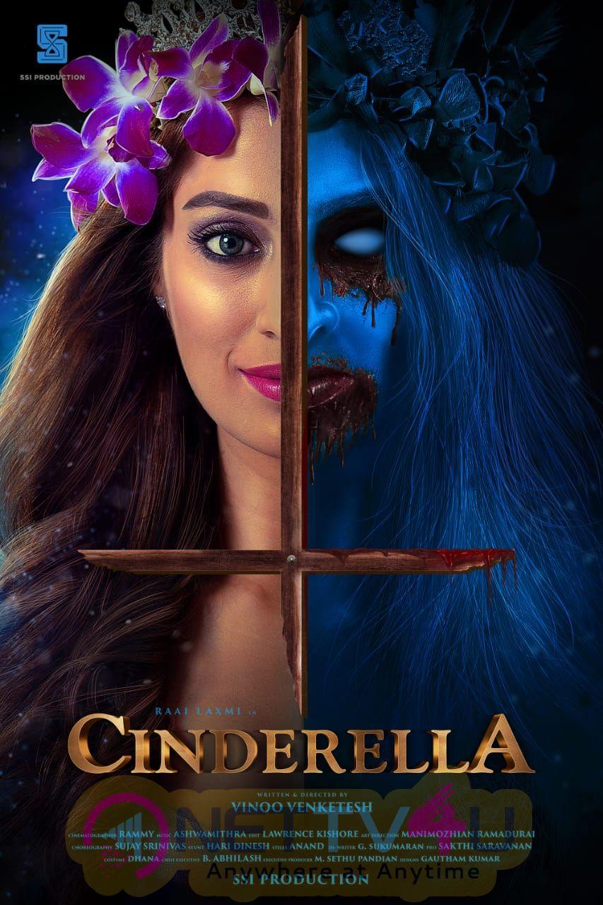 Cinderella Movie Posters