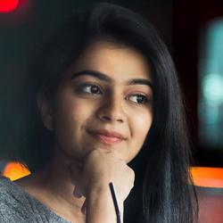 Krutika Deo Hindi Actress