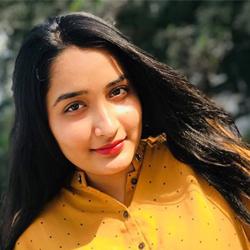 Riddhi Taylor Hindi Actress