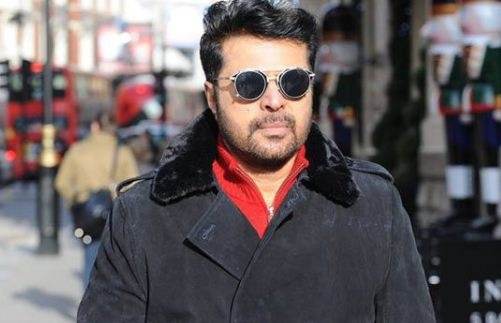 Mammootty Forays Into Film Direction?