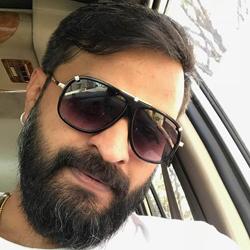 Adhi Lokesh Kannada Actor