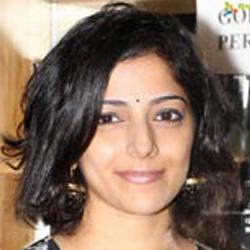 Nishanti Evani Telugu Actress