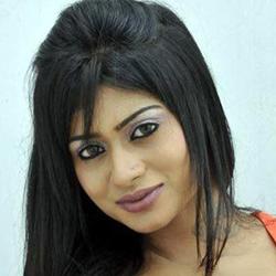 Sanya Srivastava Tamil Actress