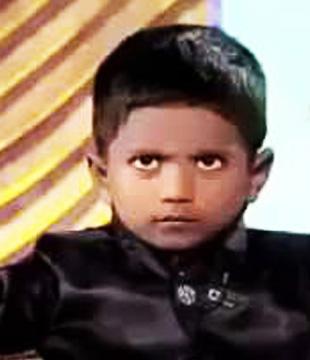 Shashank Surya