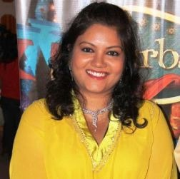 Aarti Kandpal Hindi Actress