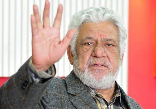 Bollywood Actor Om Puri Passes Away!