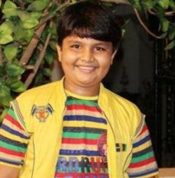 Hardik Gohil Hindi Actor