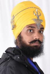 Ocean Singh Hindi Actor