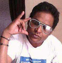 Saheb Das Manikpuri Hindi Actor