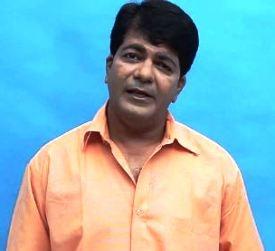Vishwajeet Soni Hindi Actor