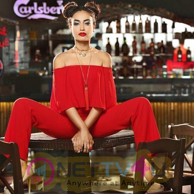 Actress Surbhi Jyoti Cute Pics