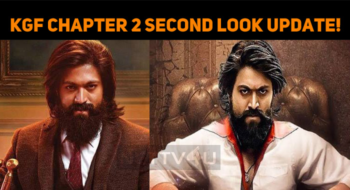 KGF Chapter 2 Second Look Update!