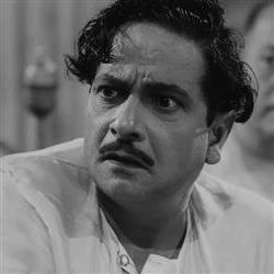 Gangapada Basu Hindi Actor