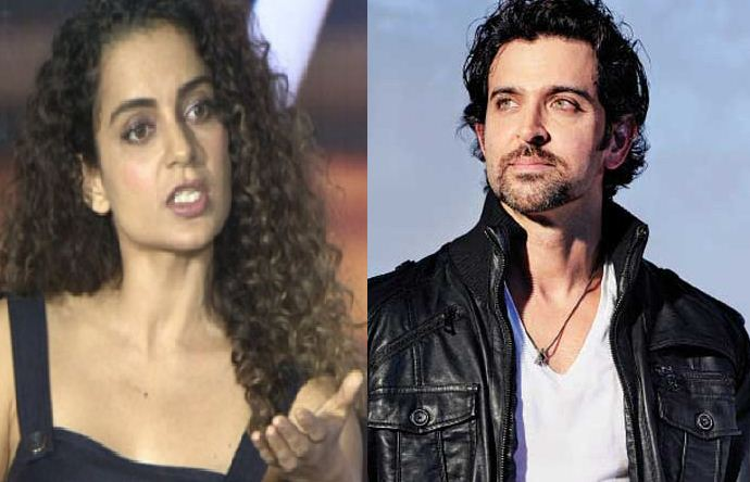 Hrithik And Kangana's Ugly Dispute Screwed Up A..