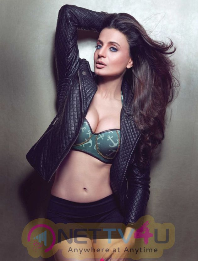 New Hot Photos Of Hindi Actress Ameesha Patel