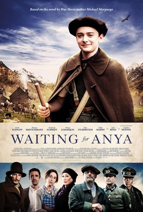 Waiting For Anya Movie Review