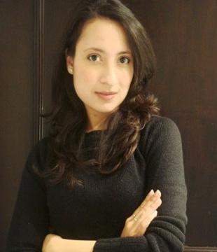 Anjalika Gupta