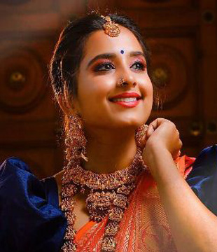 Chandana Ananthakrishna
