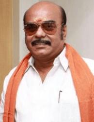 A. L. Azhagappan Tamil Actor