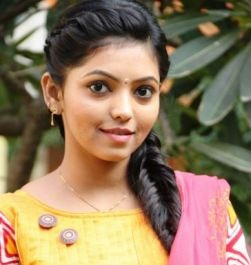 Athulya Tamil Actress