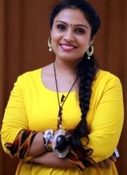 Divya M Nair