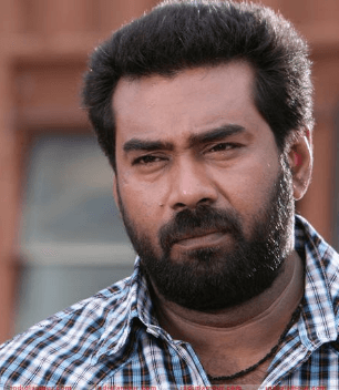 The First Look Of Biju Menon Movie Released