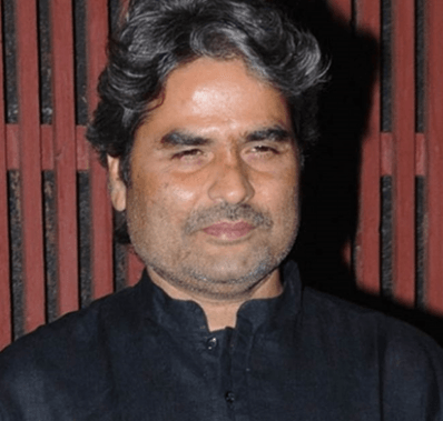 Vishal Bhardwaj Takes Up Next Venture Following Rangoon