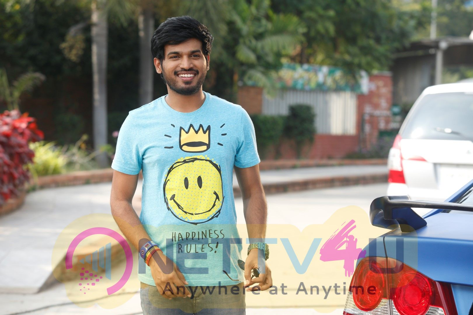 Kannum Kannum Kollaiyadithaal Press Release Images Tamil Gallery