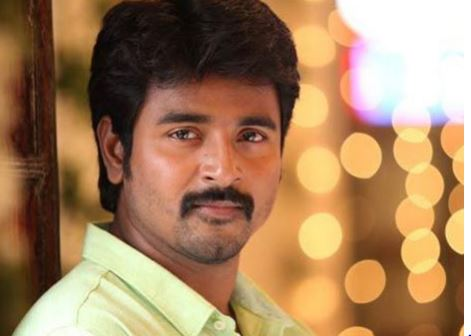 Two Celebrities To Join Hands In A Movie Starring Sivakarthikeyan