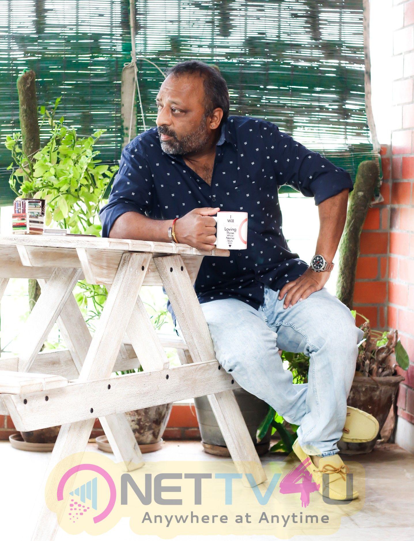 Actor Chetan Good Looking Stills  Tamil Gallery