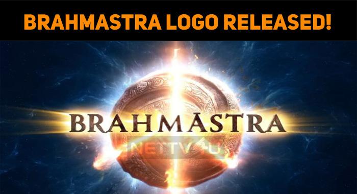 Brahmastra Logo Released!